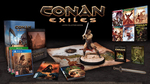 Видео Conan Exiles - состав Limited Collector's Edition